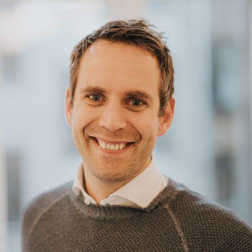 Daniel Nørgaard
