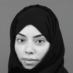 Maitha Al Dossari