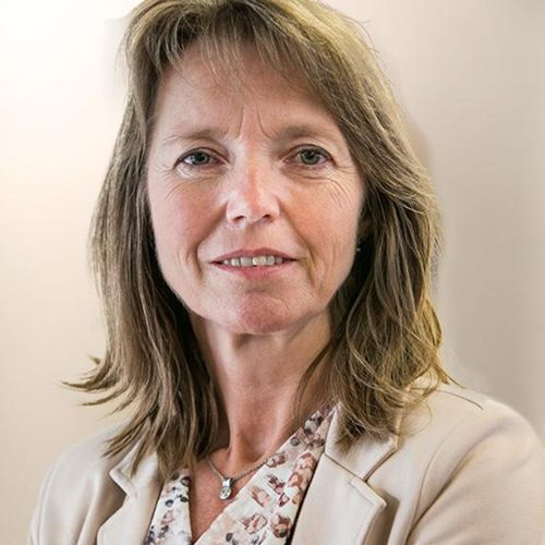 Sonja De Becker