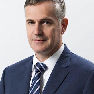 Dominic Duffy