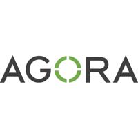 AGORA Data logo