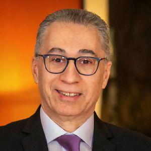 Andres Eloy Padilla