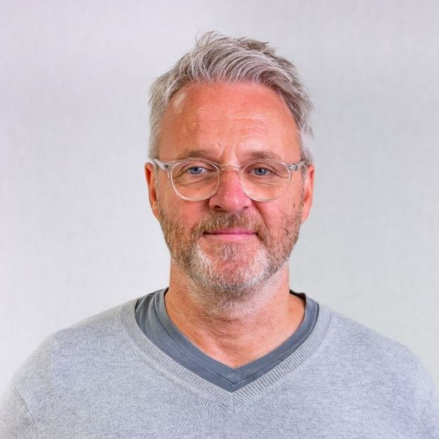Steven Fenn