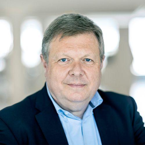 Lars Troen Sørensen
