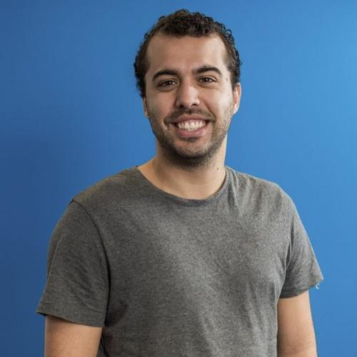 Profile photo of Pedro Conrade, CEO & Founder at Neon