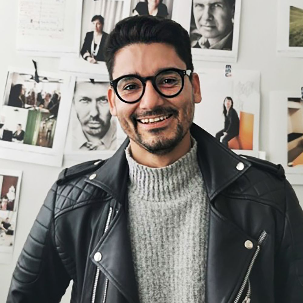 Profile photo of Sebastian Otarola Silva, Technology Advisor at Minc