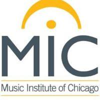 Music Institute of Chicago logo