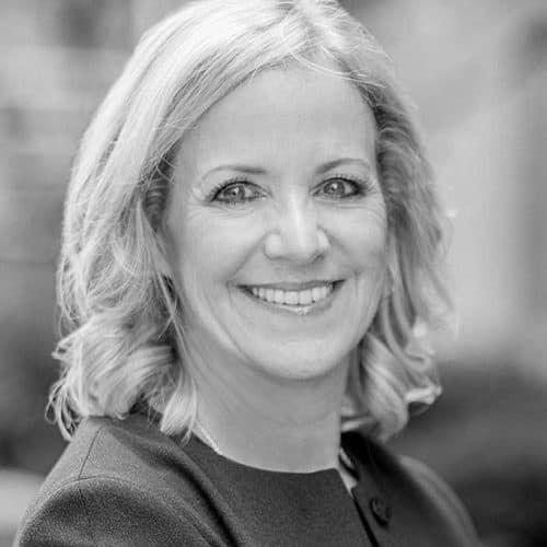 Profile photo of Gigi Schumm, Senior Vice President of World Wide Sales at ThreatQuotient