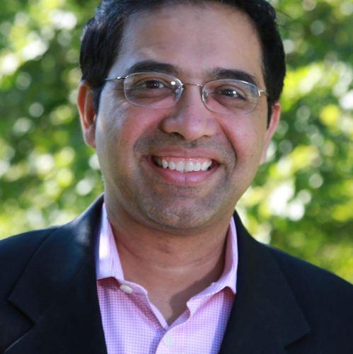 Sandeep Swadia