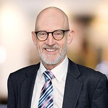 Profile photo of Richard Kelleway, Group Executive, Infrastructure Services at Broadspectrum