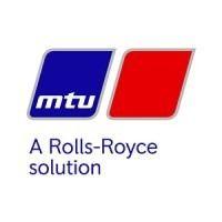 MTU Solutions logo