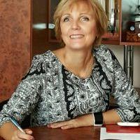 Anna Vladislavovna Fedotova