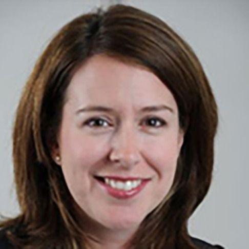 Melissa B. Hurst