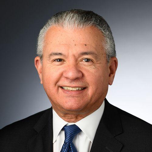 Gilbert F. Casellas