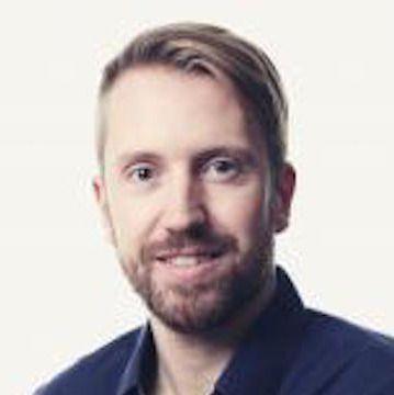Profile photo of Mikkel Marfelt, VP, Growth Markets at Labster