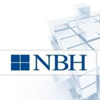 National Bank Holdings logo