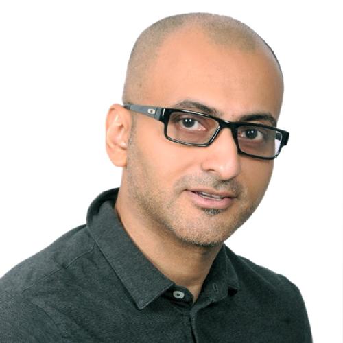 Arjun Ghose