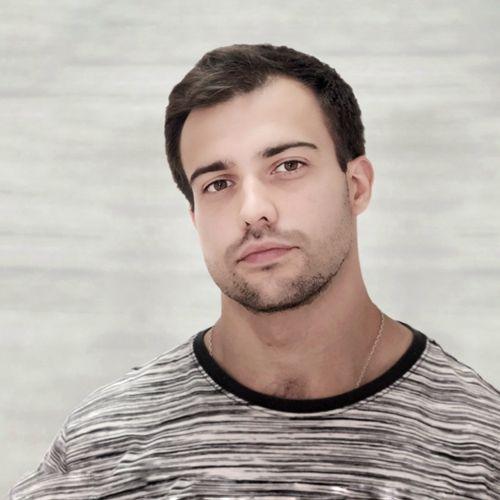 Yegor Bondar