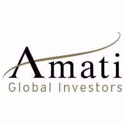 Amati Global Logo
