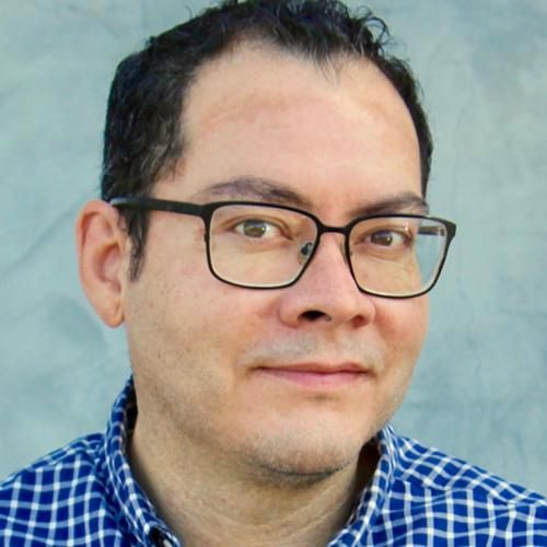 Profile photo of Ernesto Carreon, CCO at AdGreetz