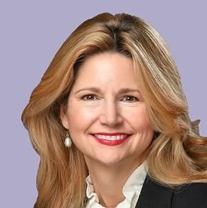 Profile photo of Ellen M. Fitzsimmons, Chief Legal Officer and Head of Enterprise Diversity and HR at Truist
