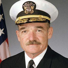 Dennis V. Mcginn