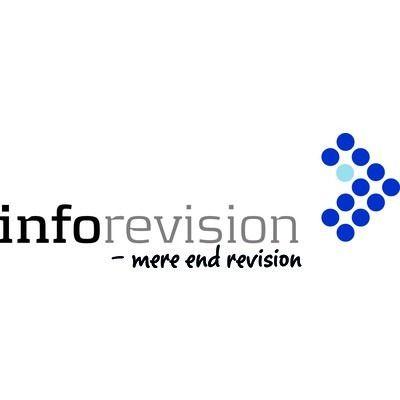 Inforevision Logo
