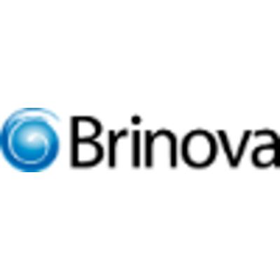 Brinova Fastigheter AB Logo