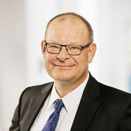 Peter Nyegaard