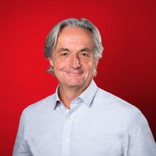 Peter Norris