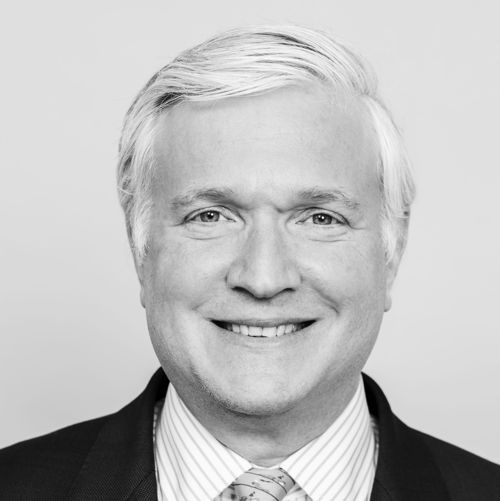David P. Harris