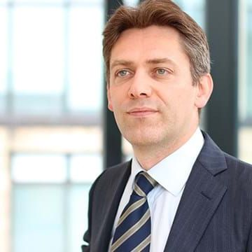 Profile photo of Chris Grieve, EVP, Strategy and Corporate Development at Wood Mackenzie