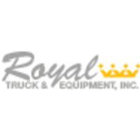 Royal Truck logo