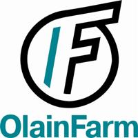 Olainfarm logo