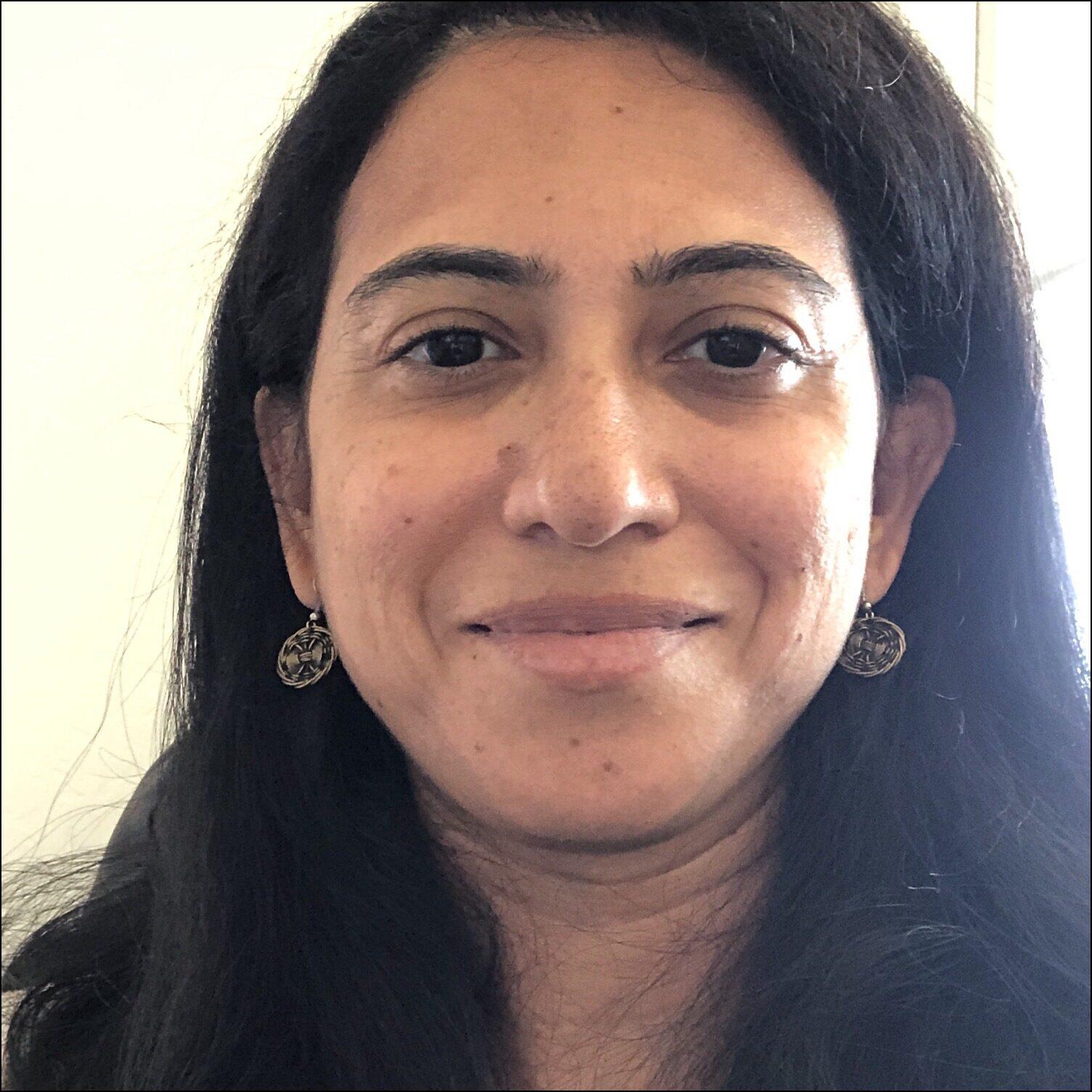Anitha Dhurjety
