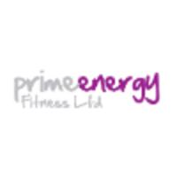 Prime Energy Fitness Logo