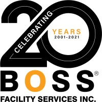 BOSS Facility Services logo