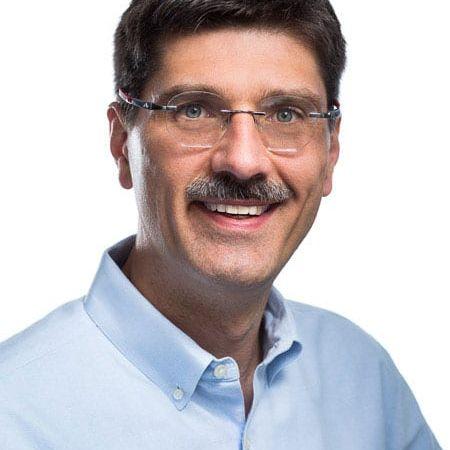 Karl Rumelhart
