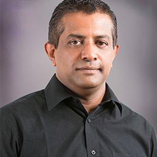 Jaideep Gopinath