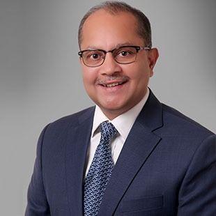 Sanjay Mohan