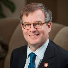 Stephen E. Thorsett