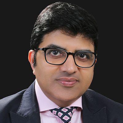 Anil Daulani