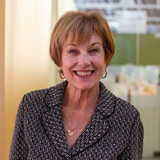 Cathy E. Minehan