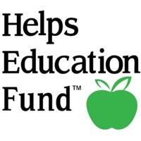 Helps Education Fund logo