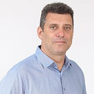 Profile photo of Asaf Alperovitz, CFO at Delta Galil