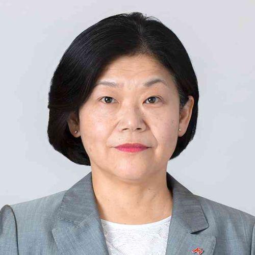 Chiaki Nosaka