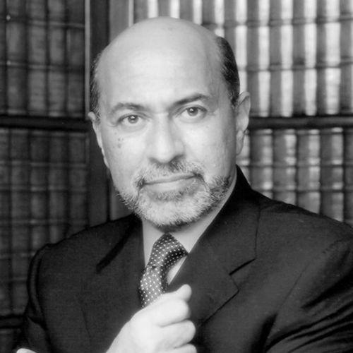 M. Shafik Gabr