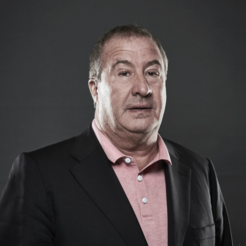 Profile photo of Peter Cowgill, Executive Chairman  at JD Sports Fashion