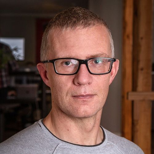Olafur Viggosson