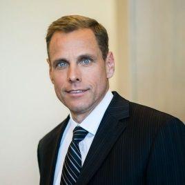 Stuart B. Burgdoerfer